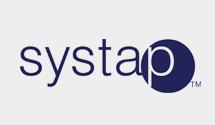 Systap logo